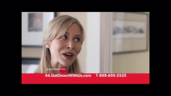 Guaranteed Rate TV Spot, 'How Low Can you Go?' Featuring Ty Pennington - Thumbnail 2