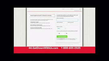 Guaranteed Rate TV Spot, 'How Low Can you Go?' Featuring Ty Pennington - Thumbnail 5