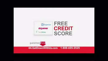 Guaranteed Rate TV Spot, 'How Low Can you Go?' Featuring Ty Pennington - Thumbnail 6