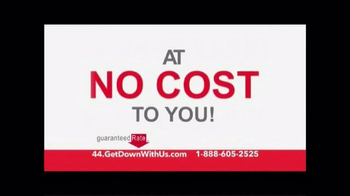 Guaranteed Rate TV Spot, 'How Low Can you Go?' Featuring Ty Pennington - Thumbnail 7