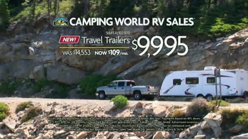 Camping World TV Spot, 'Number One' - Thumbnail 5