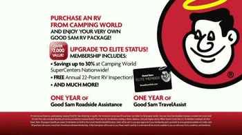 Camping World TV Spot, 'Number One' - Thumbnail 7