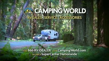 Camping World TV Spot, 'Number One'