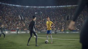 Nike TV Spot, 'The Last Game: Neymar, Jr. vs. The Clones' - 66 commercial airings