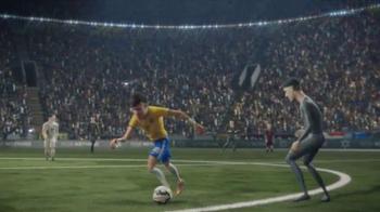 Nike TV Spot, 'The Last Game: Neymar, Jr. vs. The Clones' - Thumbnail 1