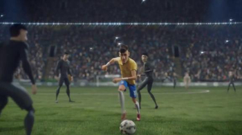Nike TV Spot, 'The Last Game: Neymar, Jr. vs. The Clones' - Thumbnail 4