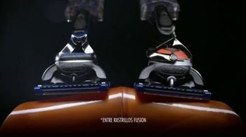 Gillette ProGlide con Tecnología Flexball TV Spot, 'Caras' [Spanish] - Thumbnail 7