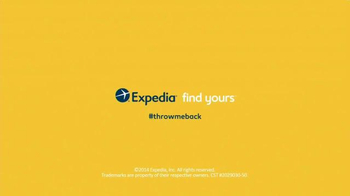 Expedia TV Spot, 'Find Your Nostalgia' Song by Oberhofer - Thumbnail 10
