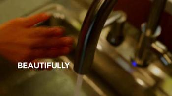 Delta Faucet TV Spot, 'Ahead of the Curve' - Thumbnail 9