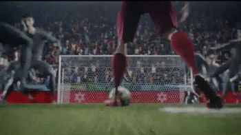 Nike TV Spot, 'The Last Game: Risk Everything' - 89 commercial airings