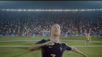 Nike TV Spot, 'The Last Game: Risk Everything' - Thumbnail 9