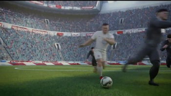 Nike TV Spot, 'The Last Game: Risk Everything' - Thumbnail 1