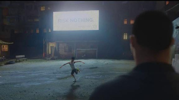 Nike TV Spot, 'The Last Game: Risk Everything' - Thumbnail 4