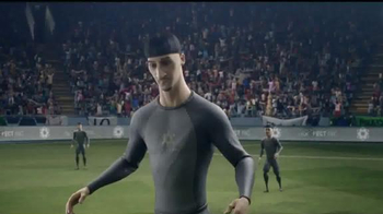 Nike TV Spot, 'The Last Game: Risk Everything' - Thumbnail 5