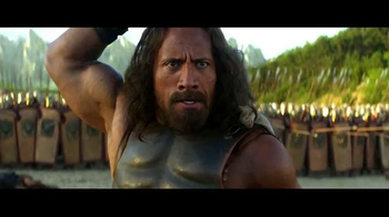 Hercules - Alternate Trailer 5