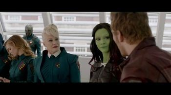 Guardians of the Galaxy - Alternate Trailer 5
