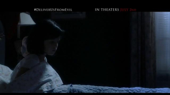 Deliver Us From Evil - Alternate Trailer 18