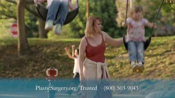 American Society of Plastic Surgeons TV Spot, 'Questions' - Thumbnail 2