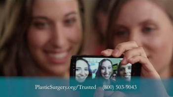 American Society of Plastic Surgeons TV Spot, 'Questions'