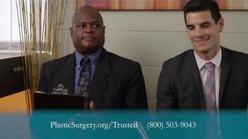 American Society of Plastic Surgeons TV Spot, 'Questions' - Thumbnail 4