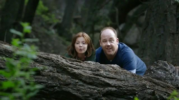 Discover the Forest TV Spot, 'Staring Contest' - Thumbnail 2