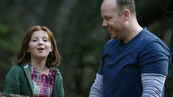 Discover the Forest TV Spot, 'Staring Contest' - Thumbnail 7