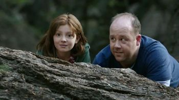 Discover the Forest TV Spot, 'Staring Contest'
