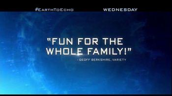 Earth to Echo - Alternate Trailer 29