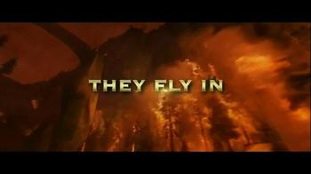 Planes: Fire & Rescue - Alternate Trailer 12