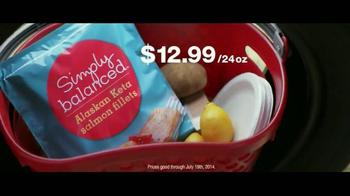 Target TV Spot, 'Picnic is Served' - Thumbnail 2