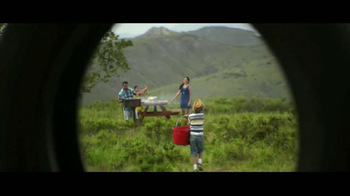 Target TV Spot, 'Picnic is Served' - Thumbnail 3