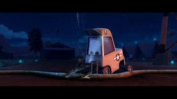 Planes: Fire & Rescue - Alternate Trailer 11