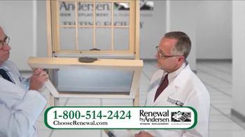 Renewal by Andersen TV Spot, 'Buy 1 Window, Get 1 Window 40% Off' - Thumbnail 3
