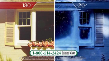 Renewal by Andersen TV Spot, 'Buy 1 Window, Get 1 Window 40% Off' - Thumbnail 4