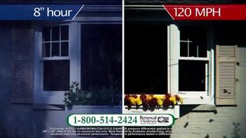 Renewal by Andersen TV Spot, 'Buy 1 Window, Get 1 Window 40% Off' - Thumbnail 5