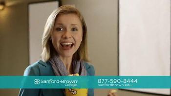 Sanford-Brown College TV Spot, 'Graphic Design Training' - Thumbnail 1