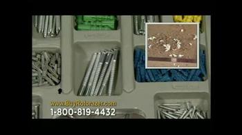 Ideal Living Rotorazer Saw TV Spot - Thumbnail 4