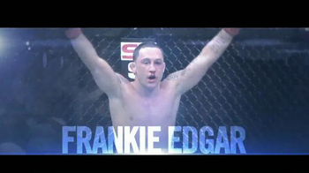 2014 UFC International Fight Week TV Spot - 14 commercial airings
