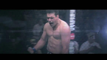 2014 UFC International Fight Week TV Spot - Thumbnail 6