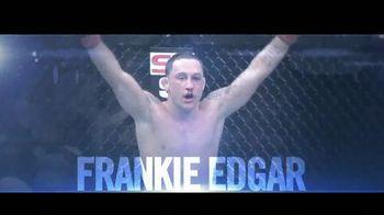 2014 UFC International Fight Week TV Spot - 14 commercial airings