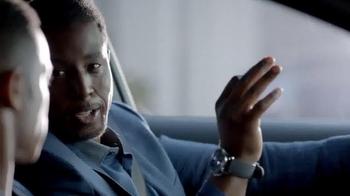 2015 Audi A8 TV Spot, 'The Meeting'