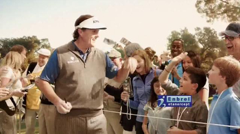 Enbrel TV Spot Featuring Phil Mickelson, 'Best Part of Every Journey' - Thumbnail 3