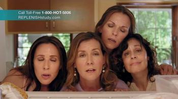 Replenish TV Spot, 'Hot Flash Research Study' - Thumbnail 7