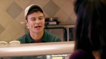 Subway TV Spot, 'Pile It On' Featuring Cimorelli - Thumbnail 1