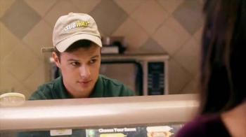Subway TV Spot, 'Pile It On' Featuring Cimorelli - Thumbnail 3