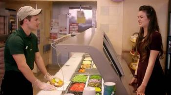 Subway TV Spot, 'Pile It On' Featuring Cimorelli - Thumbnail 5