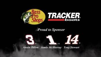 Bass Pro Shops Tracker Boats TV Spot - Thumbnail 5