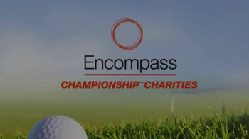 The First Tee TV Spot, 'Encompass Championship' - Thumbnail 1