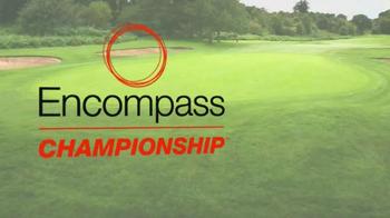The First Tee TV Spot, 'Encompass Championship' - Thumbnail 10