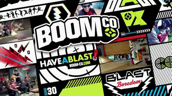 Boom-Co Blaster TV Spot, 'Have a Blast!'
